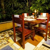 Little Home Resorts private dining