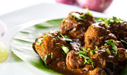 Wayanadan chicken curry